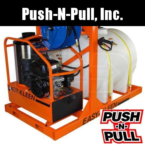 2020 EASY-KLEEN AS440GH/100-SKID Pressure Cleaning System