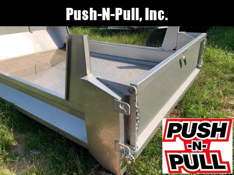 2022 Other 11313195NGS Truck Bed