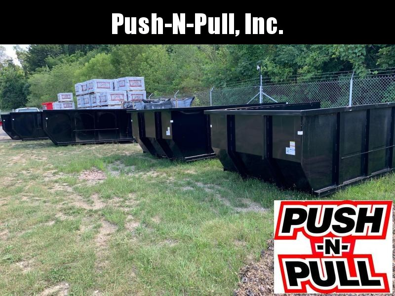 2022 Switch-n-Go Dumpster-1151-ss Truck Bed