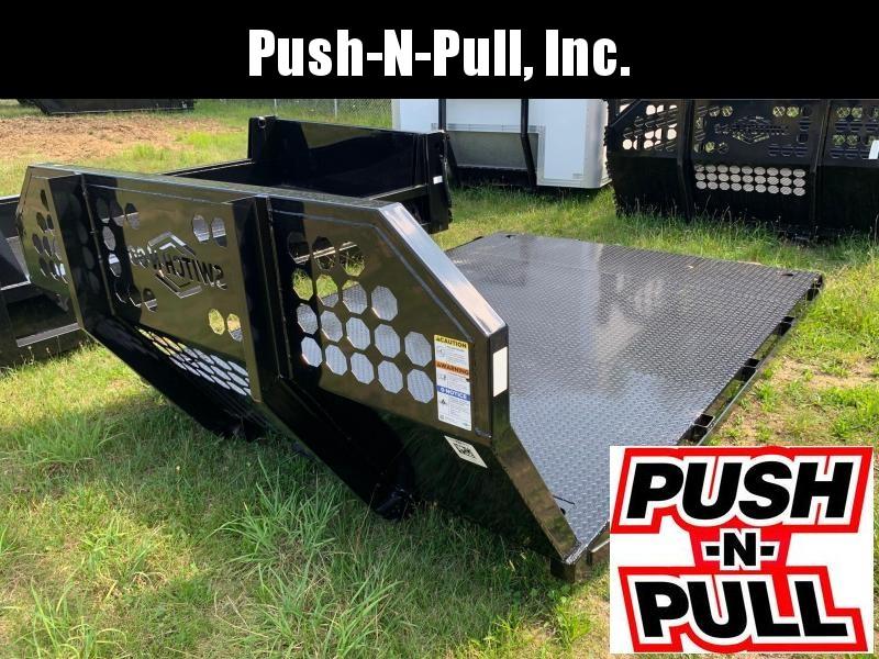 2022 Switch-n-Go B-11-BEAV Truck Bed