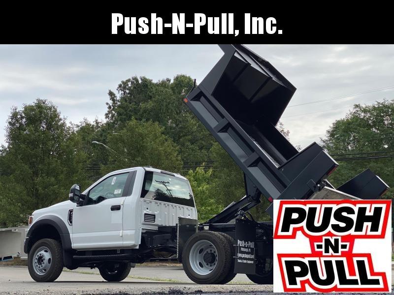 2020 Ford F550 Truck