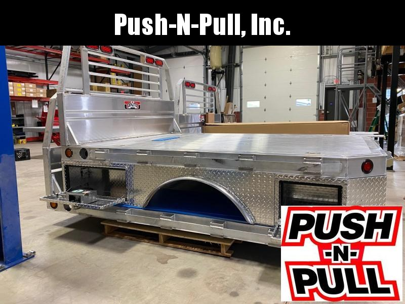 2020 Other Brute HD Aluminum Flatbed Truck Bed