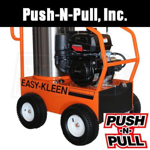 2020 EASY-KLEEN EZO4035G-K-GP-12 Pressure Cleaning System