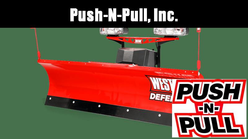 2020 Western Defender 6ft 8in Snow Plow