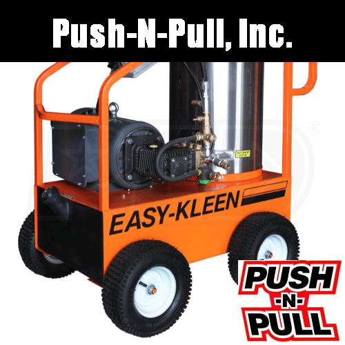 2020 EASY-KLEEN EZO3035E-GP-A Pressure Cleaning System