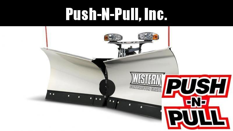 2020 Western 9ft 6in MVP3 SST