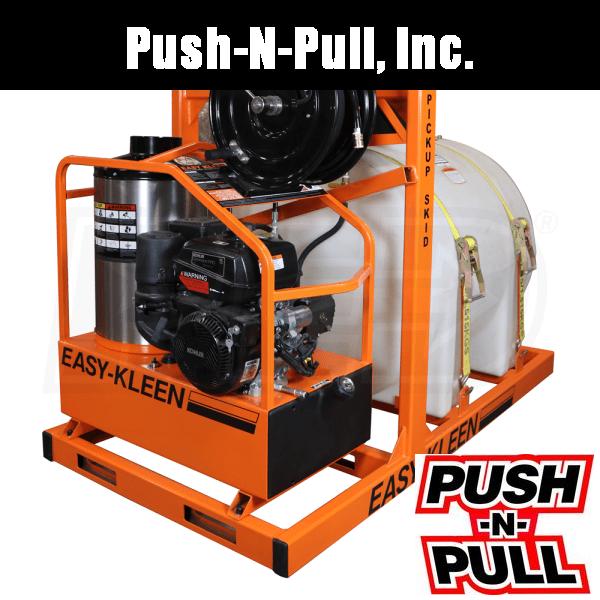 2020 EASY-KLEEN EZO3504G-K-PSR Pressure Cleaning System