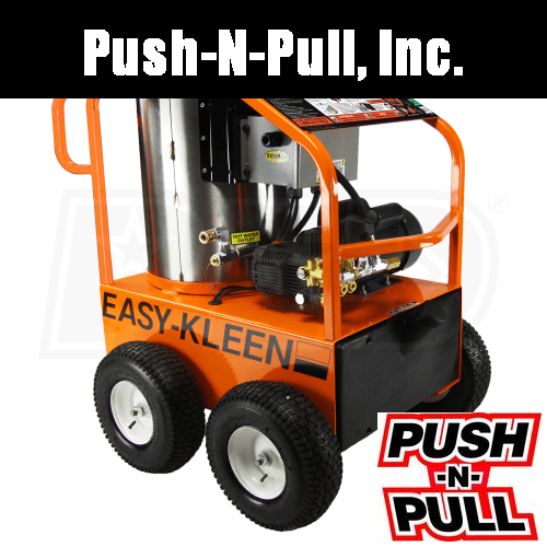 2020 EASY-KLEEN EZO1520E Pressure Cleaning System