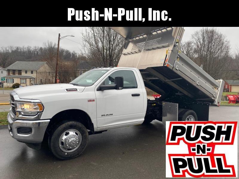 2019 Ram 3500 Truck
