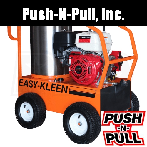 2020 EASY-KLEEN EZO4035G-H-GP-12 Pressure Cleaning System