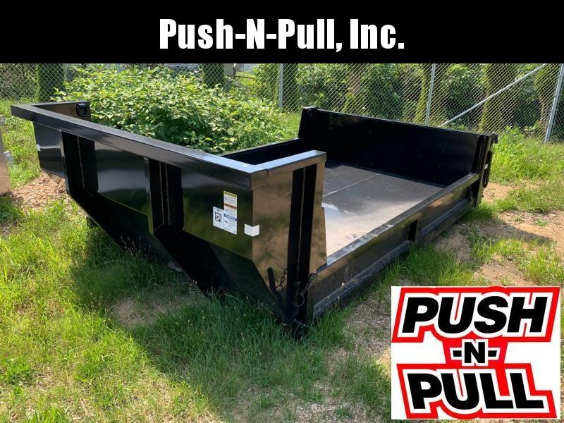 2022 Switch-n-Go 11' Standard duty dump body Truck Bed