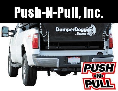 2019 Dumper Dogg 8' Steel Dump Insert