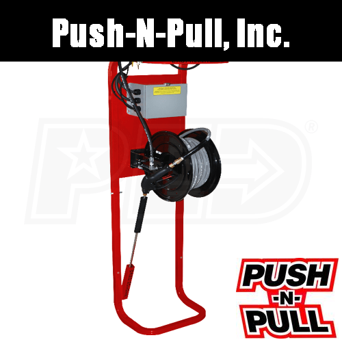 2020 EASY-KLEEN FD2435E-GP Pressure Cleaning System