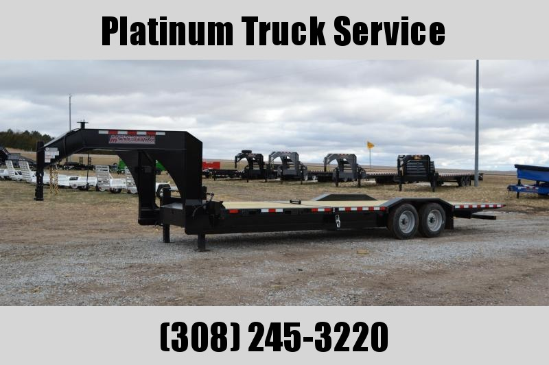 2020 Midsota TBWB-26 Flatbed Trailer