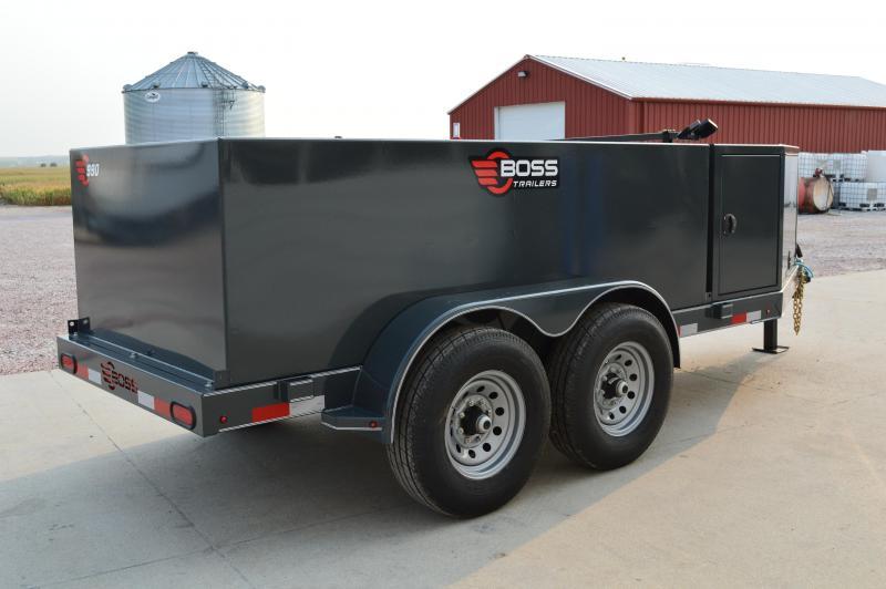 2021 Farm Boss 990 Fuel Trailer